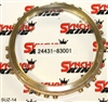Suzuki 1-2 Synchro Ring, SUZ-14 - Suzuki Transmission Repair Parts