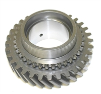 GM Borg Warner T10 2nd Gear 32 Tooth, T10-31 - Transmission Parts