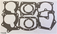 Borg Warner T10 Gasket Kit, T10-55 - Transmission Repair Parts
