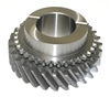 Borg Warner T10 3rd Gear 28 Tooth, T10H-11A - Transmission Parts