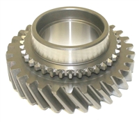 Borg Warner T10 2nd Gear 30 Tooth, T10H-31 - Transmission Repair Parts