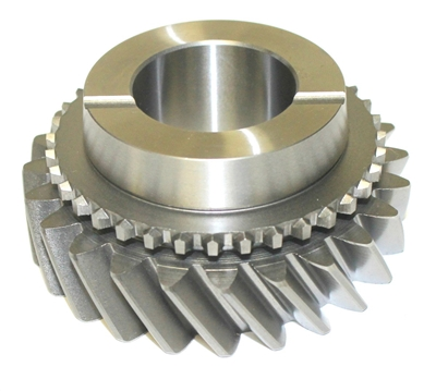 Borg Warner T10 3rd Gear 24 Tooth, T10P-11 - Transmission Repair Parts | Allstate Gear