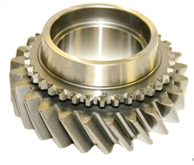 Borg Warner T10 2nd Gear 25 Tooth, T10S-31A - Transmission Parts