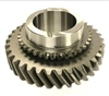 Borg Warner T10 1st Gear 34 Angled Teeth, T10W-12 - Transmission Parts