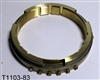 T5 SR4 Synchro Ring T1103-83 - SR4 4 Speed Jeep Transmission Part