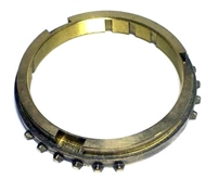T5 3-4 Synchro Ring T1104-14 - T5 Borg Warner Transmission Part | Allstate Gear