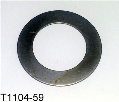 T5 Input Pocket Thrust Bearing Washer T1104-59 - T5 Jeep Repair Part