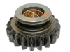 T5 Reverse Idler Gear 20T T1105-10 - T5-S10 5 Speed Jeep Repair Part