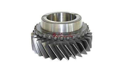 T5 3rd Gear 27T T1105-11H.R - T5 5 Speed Jeep Transmission Part
