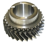 T5 3rd Gear 30T 1352-083-002 - T5 Mustang 5 Speed Ford Repair Part