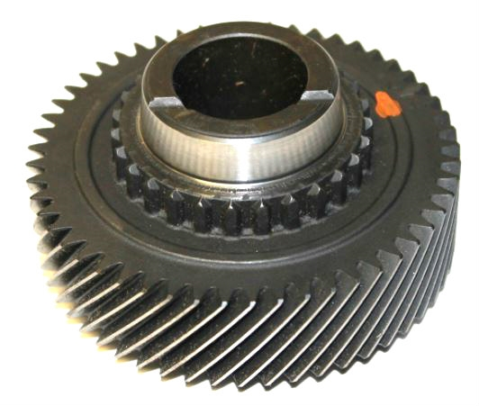 T5 5th Counter Shaft Gear 53T, T1105-18T - Ford Transmission Parts