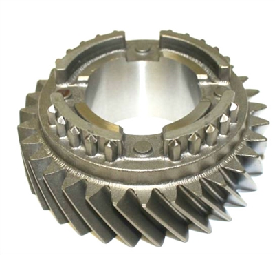 S10 Borg Warner World Class T5 2nd Gear 31T 1993-94 S10-Isuzu, T1105-21T