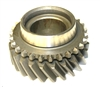 T18 3rd Gear Small Cone Early Ring, T18-11 - Ford Transmission Parts