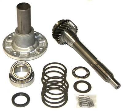 Ford Mustang T5 Input Shaft Kit T5-16B - Mustang Gear Kit