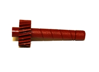 Muncie T10 T5 Pencil Speedometer Gear Red 21 Teeth, T5-19C