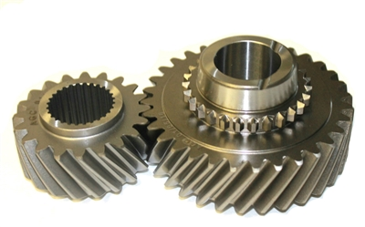 Borg Warner T5 5th Gear Set, T5-5 - Chevy Transmission Repair Parts