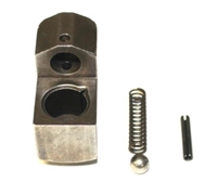 S10 Borg Warner T5 Selector Lever Kit, T5-LUG-KIT - Chevy Repair Parts