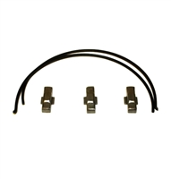T56 5-6-Reverse Synchro Key and Spring Kit, T56-K5 | Allstate Gear