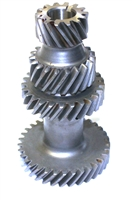 T86 Cluster Gear T86G-8 - Jeep Transmission Replacement Part