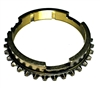 Jeep T150 2-3 Synchro Ring T91J-14A - T176 4 Speed Jeep Repair Part