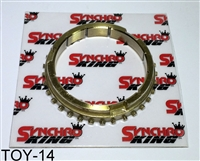 AX5 G52 Synchro Ring TOY-14 - AX5 5 Speed Jeep Transmission Part