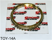 AX5 G52 1-2 Synchro Ring TOY-14A - AX5 5 Speed Jeep Repair Part