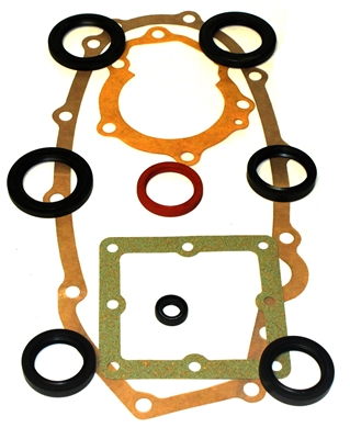 KM100 KM130 KM150 KM155 KM190 KM195 Dodge D50 Transfer Case Seal Kit, TSK-181