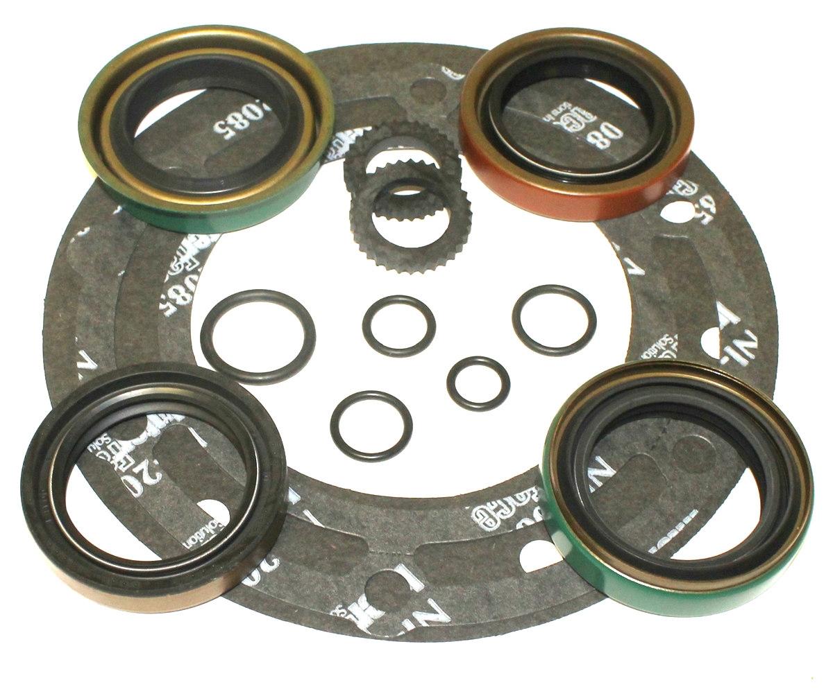 NP208 Transfer Case Seal and Gasket Kit, TSK-208