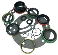 NP241D Dodge 2 Piece Ext. Housing Transfer Case Seal and Gasket Kit, TSK-241 | Allstate Gear