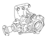 Reman Nissan Murano Transfer Case TY20A-2 Replacement Part