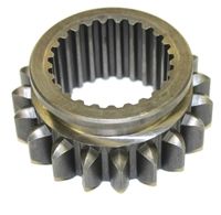 Jeep T176 Front Reverse Idler Gear 19 Tooth, WT170-10C