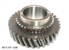 T176 HEH RUG 1st Gear WT170-12B - T176 4 Speed Jeep Transmission Part