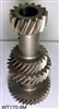 Jeep T176 Cluster Gear R34-27-25-15, WT170-8M - Transmission Parts