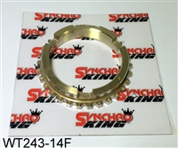 Jeep T90 2-3 Synchro Ring WT243-14F - T90 3 Speed Jeep Repair Part | Allstate Gear