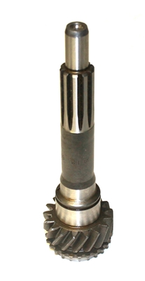 HED 3 Speed Input Shaft WT280-16B - HED 3 Speed Ford Repair Part