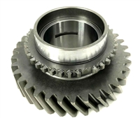 NP833 2nd Gear 30T WT294-21C - NP833 4 Speed Dodge Transmission Part