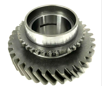 NP833 2nd Gear 34T WT294-21 - NP833 4 Speed Dodge Transmission Part