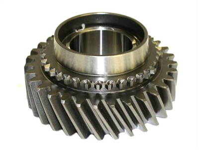 Ford Top loader 4 Speed Transmission 2nd Gear, WT296-21A | Allstate Gear