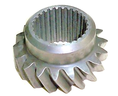 Muncie M20, M21 Front Idler Gear, WT297-10 - Transmission Repair Parts