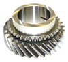 Muncie M20, M21 3rd Gear 27T, WT297-11 - Transmission Repair Parts
