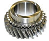 Muncie M22 3rd Gear 27T WT297-11A - Transmission Repair Parts