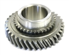 Muncie M20 M21 1st Gear 36T, WT297-12A - Transmission Repair Parts