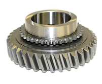 Muncie M22 1st Gear 36T WT297-12B - Transmission Repair Parts
