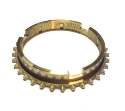 Muncie M20 1-2 3-4 Synchro Ring, WT297-14 - Transmission Repair Parts