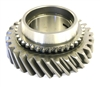 Muncie M20 M21 2nd Gear 30T, WT297-21 - Transmission Repair Parts