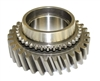 Muncie M22 2nd Gear 30T, WT297-21A - Transmission Repair Parts