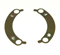 Muncie Front Retainer French Locks Kit, WT297-F - Transmission Parts