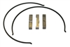 Muncie 1-2 3-4 Synchro Key & Spring Kit, WT297-K - Transmission Parts