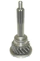 SM465 Input Shaft 1-1/16 Clutch Spline, WT304-16A - Transmission Parts