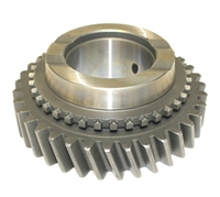 SM465 2nd Gear 35T WT304-21 - SM465 4 Speed Chevrolet Repair Part